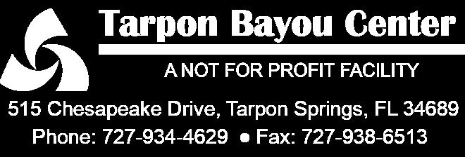 Tarpon Bayou Center